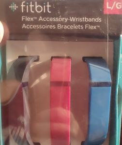 NEW 3 pack fitbit bands